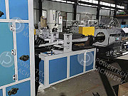 Линия и оборудование для производства TPU (термопластичный полиуретан) плоскосворачиваемого рукава Москва