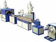 Линия и оборудование для производства шлангов ПВХ армированных нитью Москва