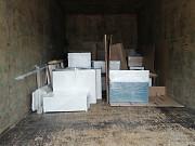 Доставка и подъем мебели, стройматериалов Челябинск