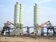 Бетонный завод (РБУ) HZS60 Краснодар