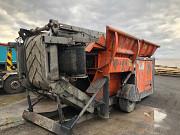 Шредер ТБО / древесины Arjes VZ-750 D Москва