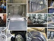 Высокопрофессиональная и недорогая обработка металла под заказ в фирме «МЕТАЛЛОЦЕНТР» Москва