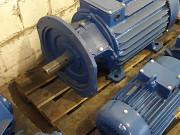 Крановый электродвигатель МТМ280L8 (90кВт/725об/мин) Самара