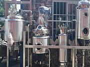 Модуль экстракции и концентрирования – оборудование для экстракции Самара