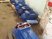 Электродвигатель МТН 312-8 (11кВт/715об/мин) Саратов