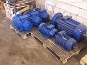 Электродвигатель 4МТН 132LA6 (22кВт/960об/мин) Оренбург
