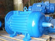 Электродвигатель МТКН 211-6 (7, 5кВт/935об/мин) Новокузнецк