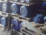 Электродвигатель 4МТКН 211А6 (5, 5кВт/915об/мин) Набережные Челны