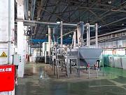 Линия электростатической сепарации ПЭТФ-ПВХ 1000 кг/час Экорема Москва