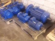 Электродвигатель МТКН 311-8(7, 5кВт/715об/мин) Липецк