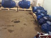 Электродвигатель МТКF 411-6 (22кВт/960об/мин) Тула