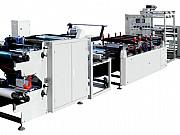 Автоматическая машина для изготовления медицинских пакетов для газовой и паровой стерилизации Москва