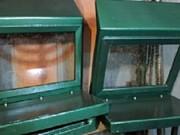 Защитный экран суппорта МК6046 Челябинск