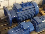 Электродвигатель МТКН 511-8 (30кВт/700об/мин) Сургут