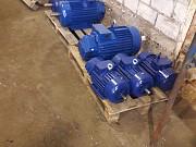 Электродвигатель 4МТК 225М8 (30кВт/700об/мин) Чита