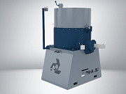 Агломератор 90 кВт на 400 кг/ч Тула