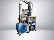 Мельница для пластика 75 кВт 300 кг/ч Смоленск
