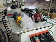Оборудование для производства ПВХ алюминия Самара