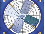 Разгонный вентилятор 1м FBA002 Раменское