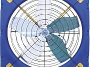 Разгонный вентилятор 1.2 м FBA012 Раменское