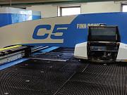 Координатно-пробивной пресс Finn-Power C5 Йошкар-Ола