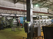 Столбовой (мачтовый) подъёмник-опрокидыватель передвижной Москва
