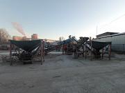 Дробильно-сортировочный комплекс Коломна