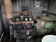 Агрегат дизель-генераторный производитель Германия 20кВт, 2000 моточасов Одинцово