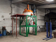 Реактор химический из нержавеющей стали 2, 4 м3 Екатеринбург