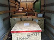 Доставка мебели и оборудования Челябинск