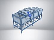 Флотационная ванна (600 кг/ч) PZO 701-VF Подольск