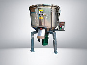 Смеситель для полимерной переработки VKG-200 Подольск