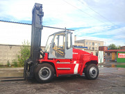 Автопогрузчик Kalmar DCE 100-6-10 тонн Санкт-Петербург