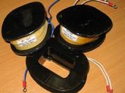 Электромагнитные катушки МО-100 и МО-200 Реутов