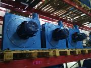 Вентилятор центробежный для пневмотраспортировки PZO 11-MUX Подольск