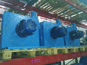 Вентиляторы для пневмотранспорта различной мощности Подольск