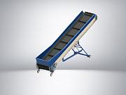 Транспортёр для производства PZO 600/4000 TSL Подольск