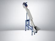 Вертикальный шнековый транспортёр PZO 275/4000-TS Подольск