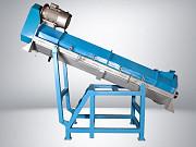 Центрифуга для полимерной переработки PZO-CN-300-3000 Подольск