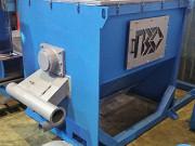 Центрифуга в линию переработки пластика PZO-CG-500 Подольск