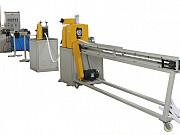 Экструзионная линия для производства труб из вспененного материала EПE150 Москва