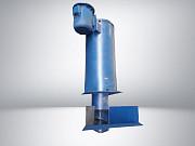 Центрифуга для мойки и отжима материала PZO 380-CV Подольск