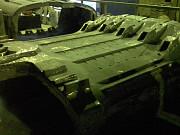 Стенка ковша передняя ЭКГ-10 (ч. 3536.01.01.020) Курган
