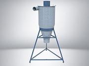 Циклон для полимеров Ц-450-1A-T Подольск