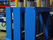 Гильотинный резак для полимерных отходов ГГР-600-01 Подольск