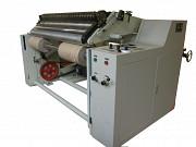 Бобинорезательная машина для бумаги FQ-1600 Москва