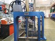 Гильотинный станок для отходов ГГР-800 Подольск