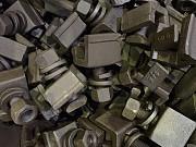 Болт клеммный М22Х75 ГОСТ 16016 -79 на складе Муром