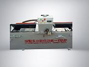 Автоматический заточной станок для плоских ножей ASZ-1700 Подольск