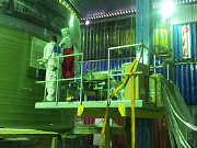 Установка производства резервуаров из стеклопластика Уфа